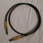 SAEC OPC-625/ST 0.7m ST-link optical cable