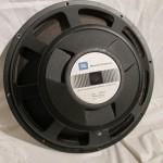 JBL E140-8 LF transducers (pair)