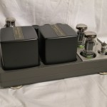 LUXMAN MA-88 tube monoral power amplifiers (pair)