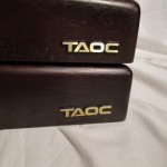 TAOC SCB-CS50D audio board (pair)