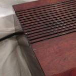 DENON PRA-2000 stereo preamplifier