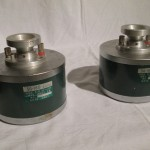 GOTO UNIT SG-160 compression horn HF transducers (pair)