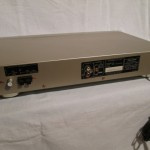 pioneer F-D3 AM/FM tuner