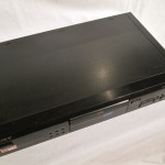 SONY CDP-XE500 CD player