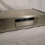 Pioneer PD-2000LTD CD player
