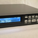 DENON DN-C620 broadcast CD player