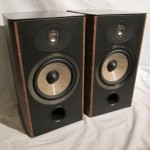 FOCAL ARIA 906(WN) 2way speaker systems (pair)