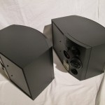 BOSE 301V 2way speaker systems (pair)