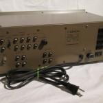 DENON PRA-1001 stereo preamplifier