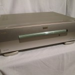 Victor HM-DR10000 D-VHS video tape recorder