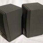 BOSE 100PR speaker systems (pair)