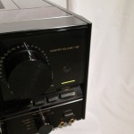 SANSUI AU-X111 mos vintage integrated stereo amplifier
