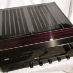 SANSUI AU-X111 mos vintage integrated stereo amplifier