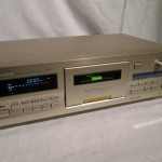 Pioneer T-07 audio tape recorder