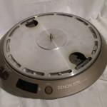 DENON DP-1000 phono motor