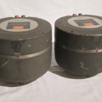 JBL 2440 HF transducers (pair)