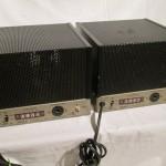 DYNACO Dynakit mkⅢ tube monaural power amplifiers (pair)