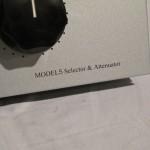 Softone model5 passive selector attenuator