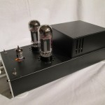 EK JAPAN TU-879 tube stereo po