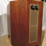 Electro Voice RegencyⅢ 3way speaker systems (pair)