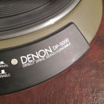 DENON DP-5000 in DP-6700 cabinets
