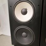 JBL L-150 3way-4transducers speaker systems (pair)