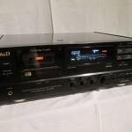 A&D GX-Z9100 audio tape recorder
