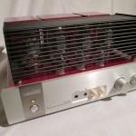 Triode TRV-88SER tube stereo integrated amplifier