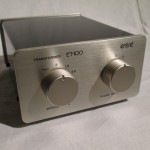 entre ET-100 MC step-up transformer