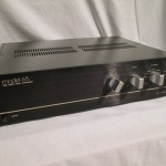 JELMAX model-65 tube stereo preamplifier