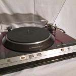 DENON DP-70M analog disc player