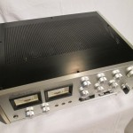 Accuphase E-202 stereo integrated amplifier