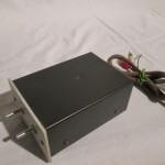 DENON AU-320 MC step-up transformer
