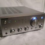 ONKYO A-905FX2 integrated stereo amplifier