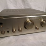 DENON UPA-F88 integrated stereo amplifier