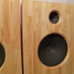 Tele Fun Ken Ela L280 + Siemens HM10 speakers (pair)