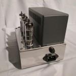 SANVALLY SV-9Tse tube stereo power amplifier