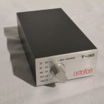 ortofon T-30 MC step-up transformer