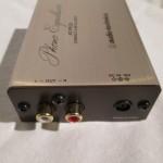 Audio Technica AT-PEQ3 phono equalizer