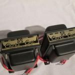 SANSUI C-5-200 choke coil (transformer)