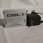 Audio Technica AT-DSL1 digital signal converter