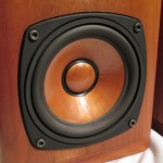 Victor SX-WD5 kit 2way speaker systems (pair)