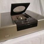 VICTOR XL-Z999 CD player