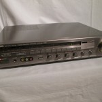 YAMAHA AVS-100 stereo control amplifier