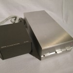 DENON HA-1000 line amplifier for MC phono cartridge