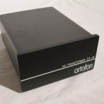 ortofon ST10 MC step-up transformer