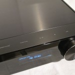 Pioneer PDX-Z10 SACD/CD receiver