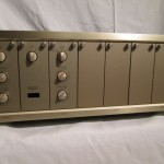 Accuphase F-25 electronic frequency dividing network