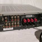 ONKYO A-933 integrated stereo amplifier