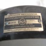 RCA MI-9458 HF drivers (pair)